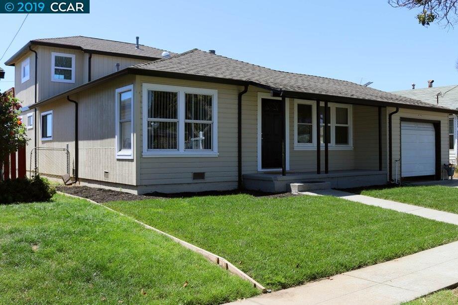 1415 MONTEREY ST, RICHMOND, CA 94804
