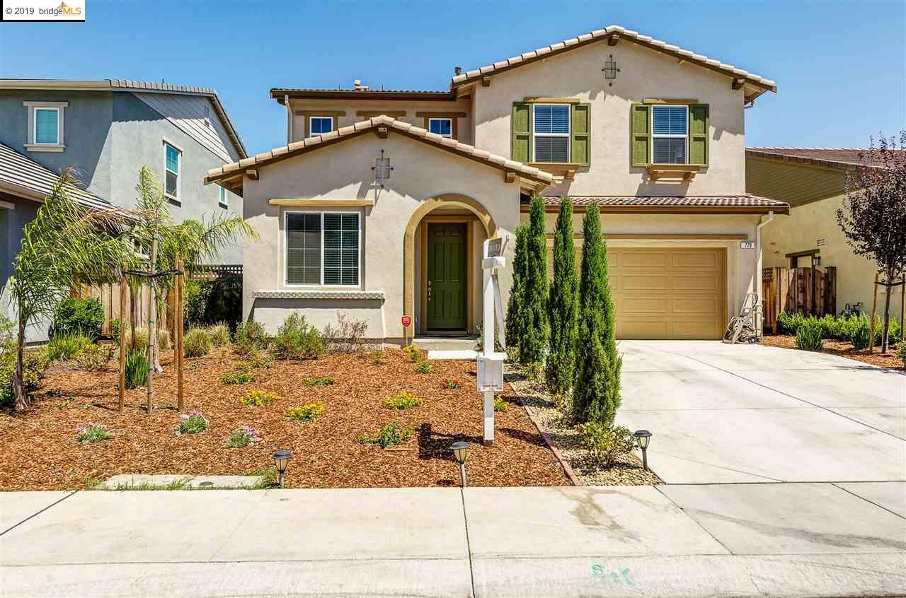 778 Westmoor Circle, OAKLEY, CA 94561