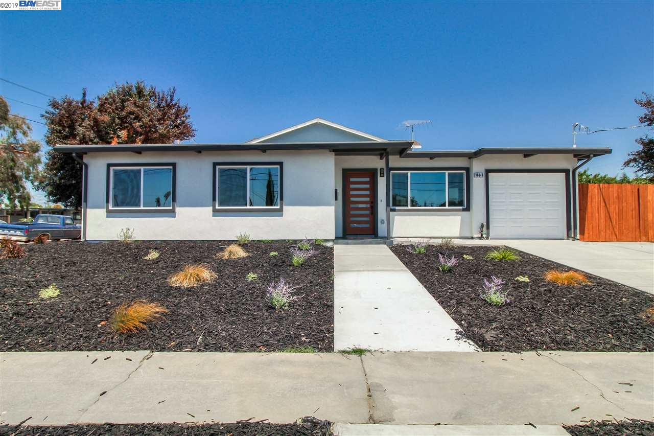 Detail Gallery Image 1 of 23 For 36648 Leone St, Newark, CA 94560 - 3 Beds | 1 Baths