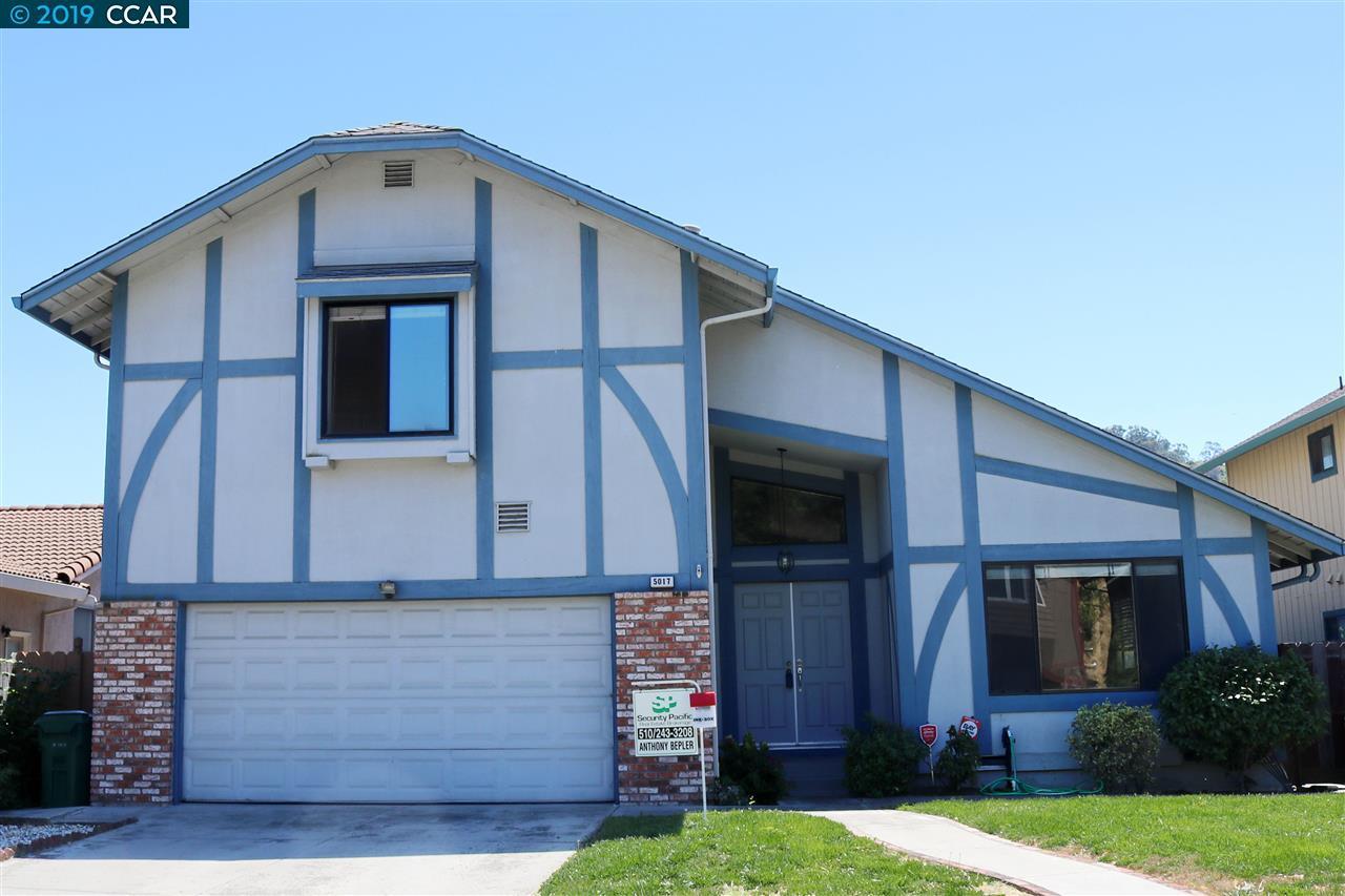 5017 SANTA RITA RD, RICHMOND, CA 94803