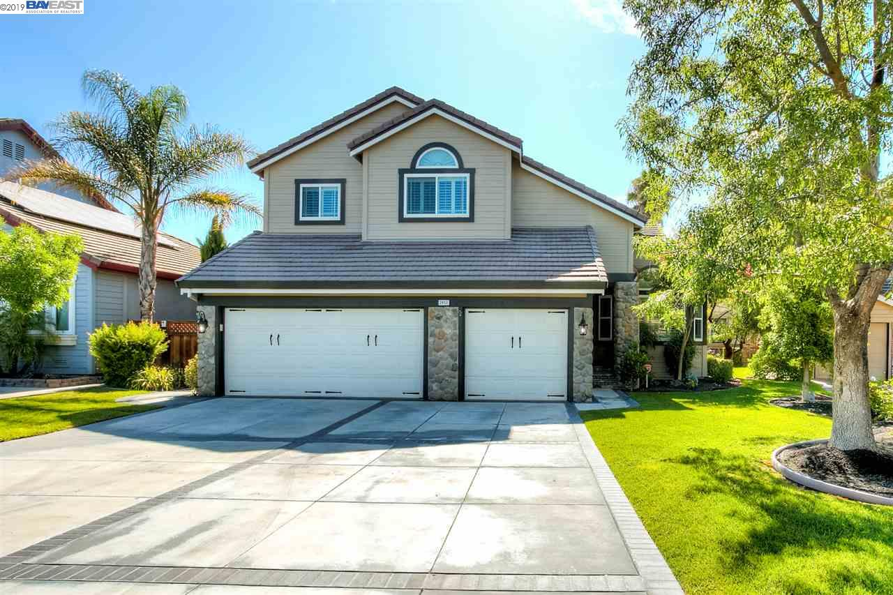 2451 Pinehurst Ct Discovery Bay, California 94505, 5 Bedrooms Bedrooms, 11 Rooms Rooms,3 BathroomsBathrooms,Residential,For Sale,2451 Pinehurst Ct,40876774