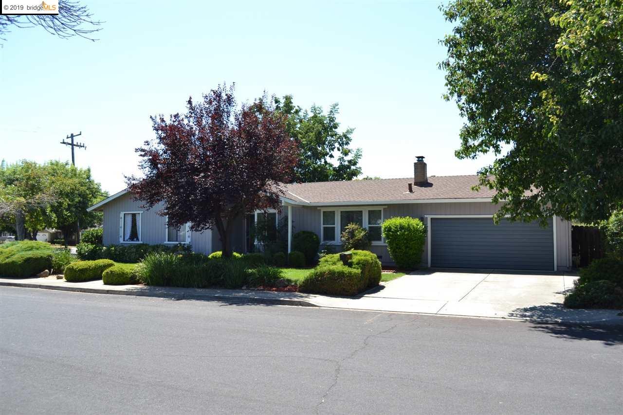 23 Mcclarren Ct, BRENTWOOD, CA 94513