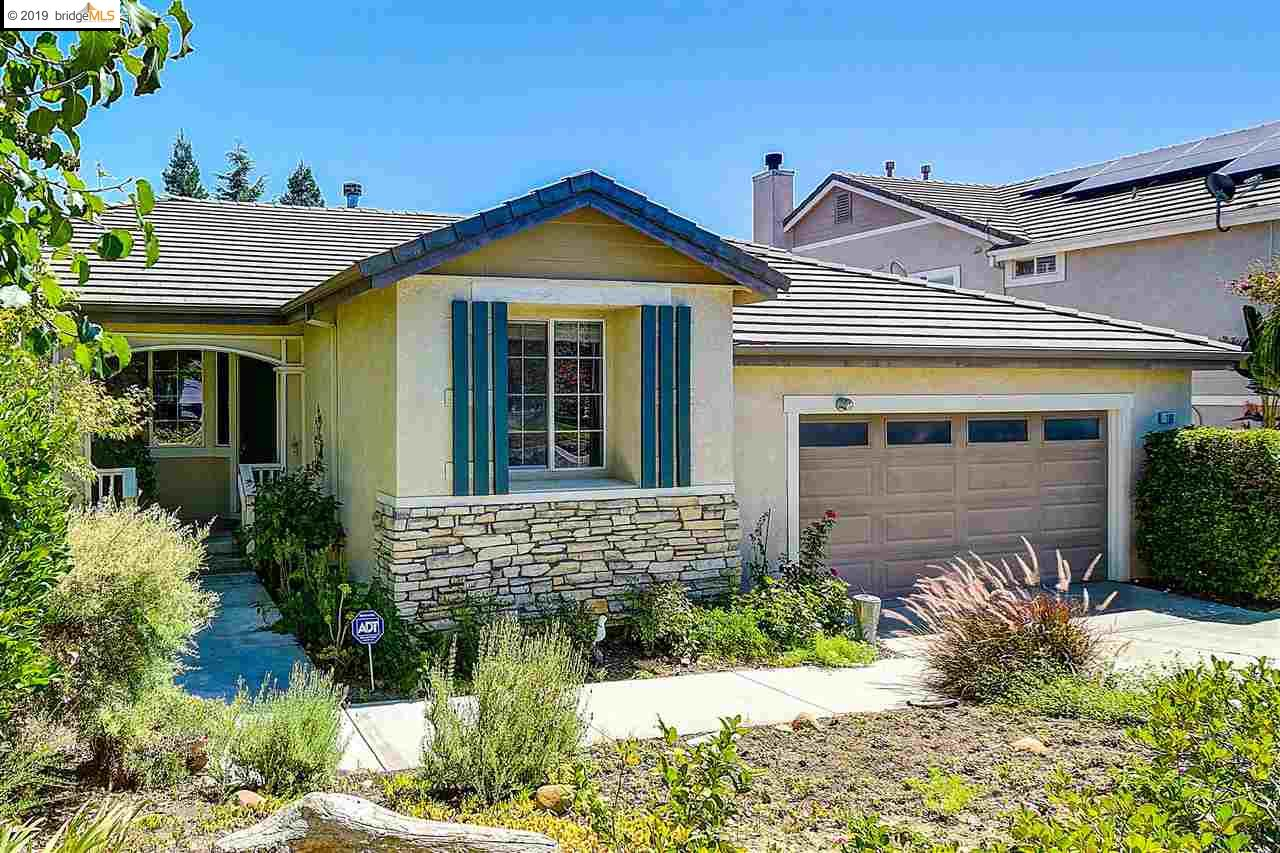 108 E Country Club Dr, BRENTWOOD, CA 94513