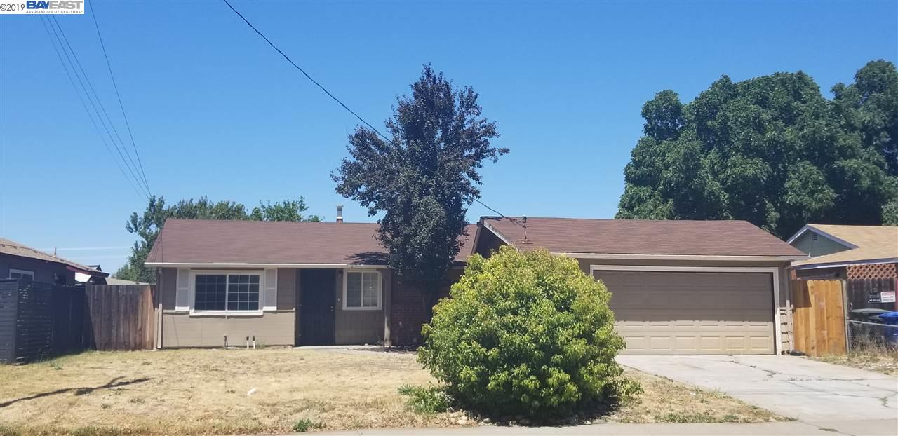 609 Chester Dr, PITTSBURG, CA 94565