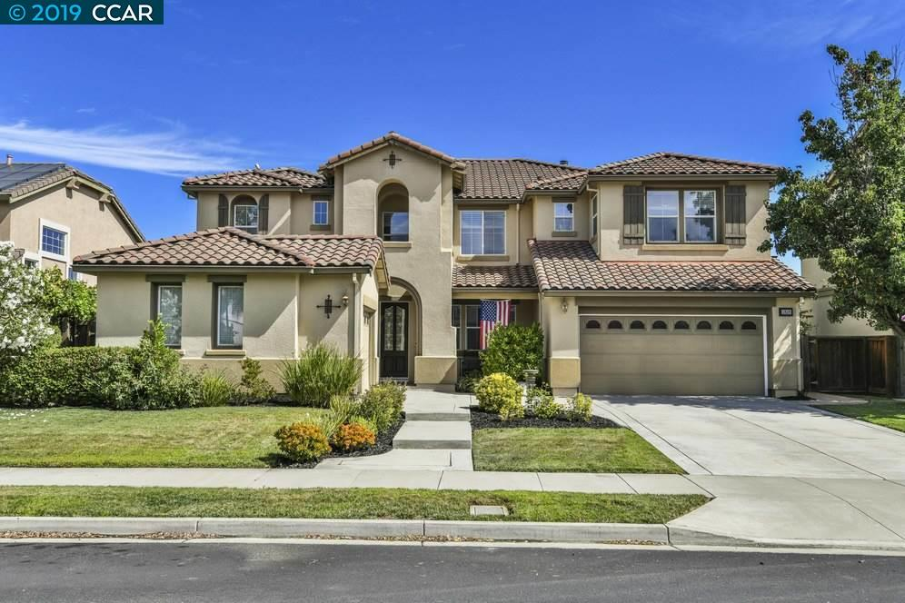 1859 Toulouse Ln, BRENTWOOD, CA 94513