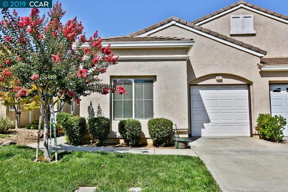 481 Desert Gold Ter Brentwood, CA 94513