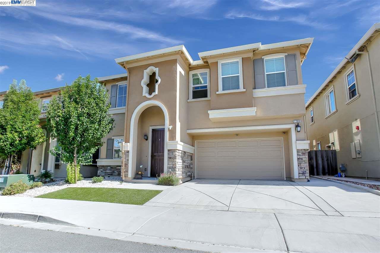 1790 Palacio Drive, PITTSBURG, CA 94565