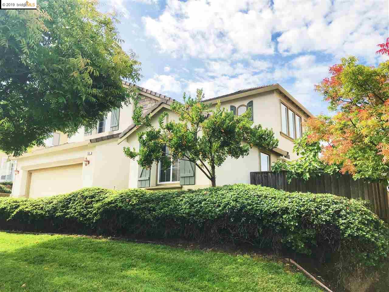 230 TANGLEWOOD DR, RICHMOND, CA 94806