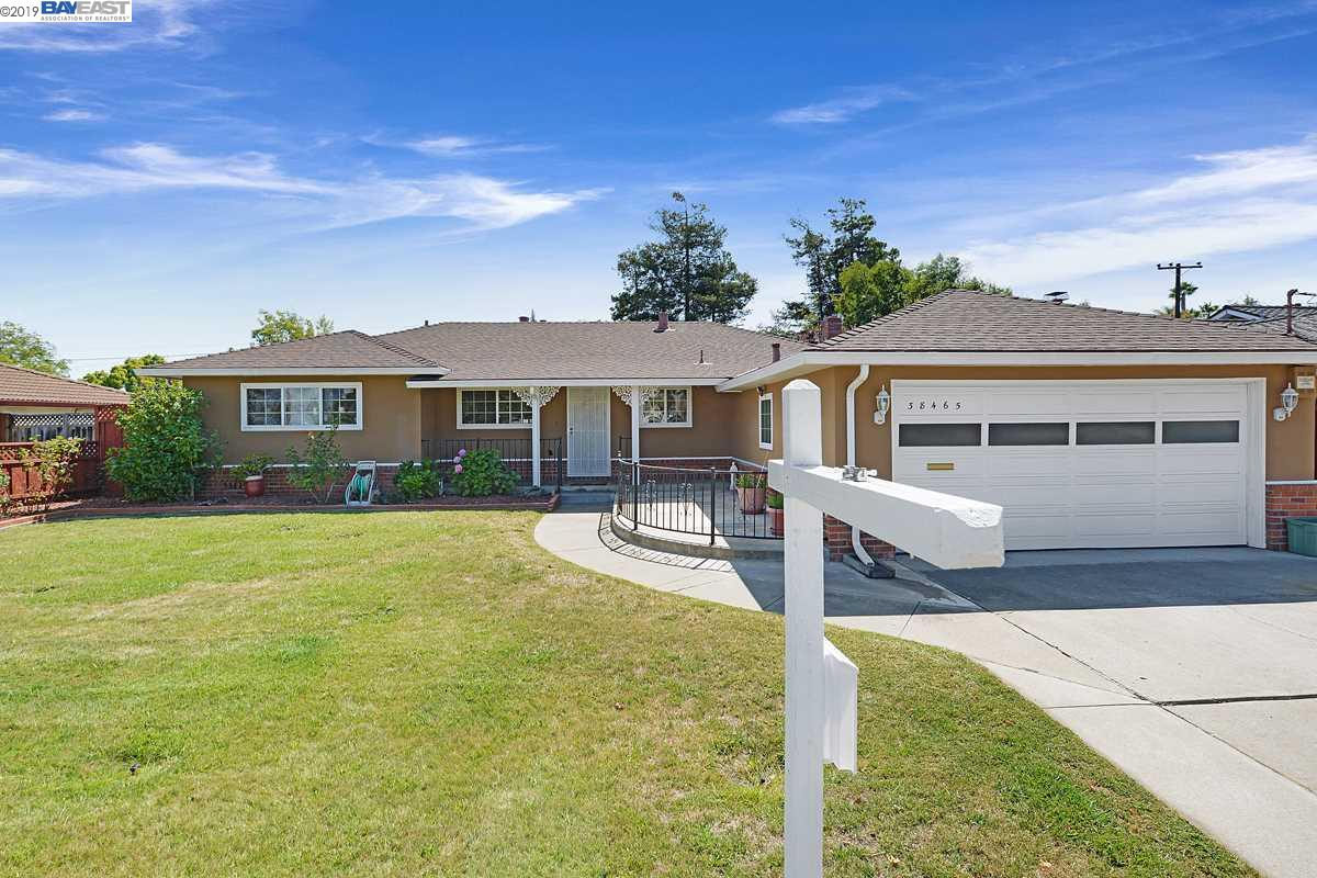 38465 Blacow Rd Fremont, CA 94536