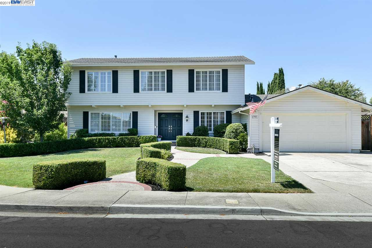 Photo of 2756 Willowren Way, PLEASANTON, CA 94566