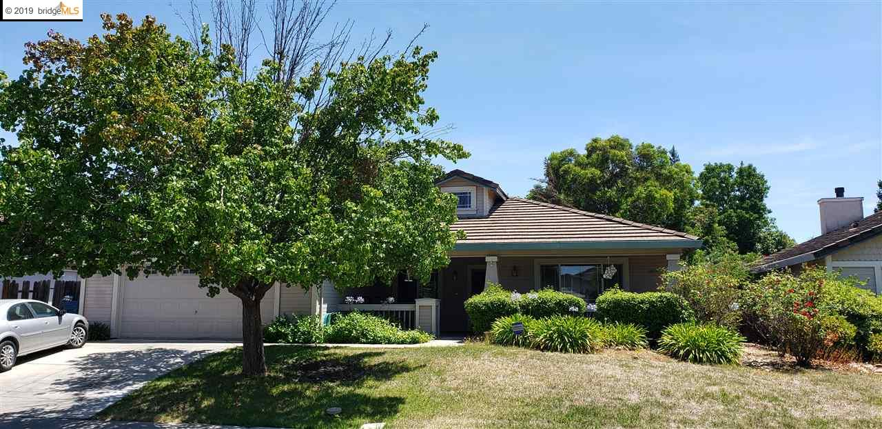 5244 Mohican Way, ANTIOCH, CA 94531