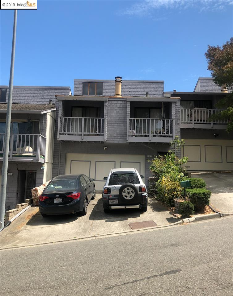 5 QUAIL HILL LN, RICHMOND, CA 94803