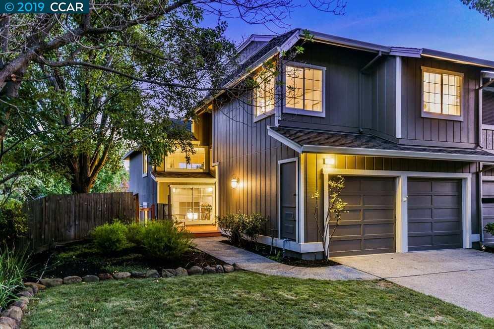 246 Hillcrest Ct Pleasant Hill, CA 94523-2183