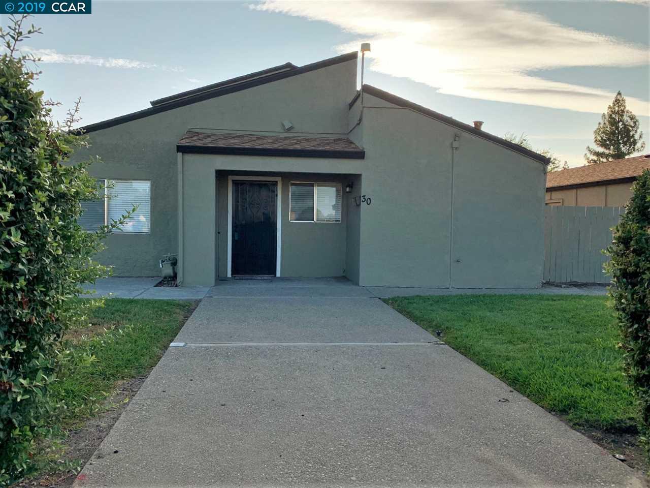 30 Rainier Ln, ANTIOCH, CA 94509