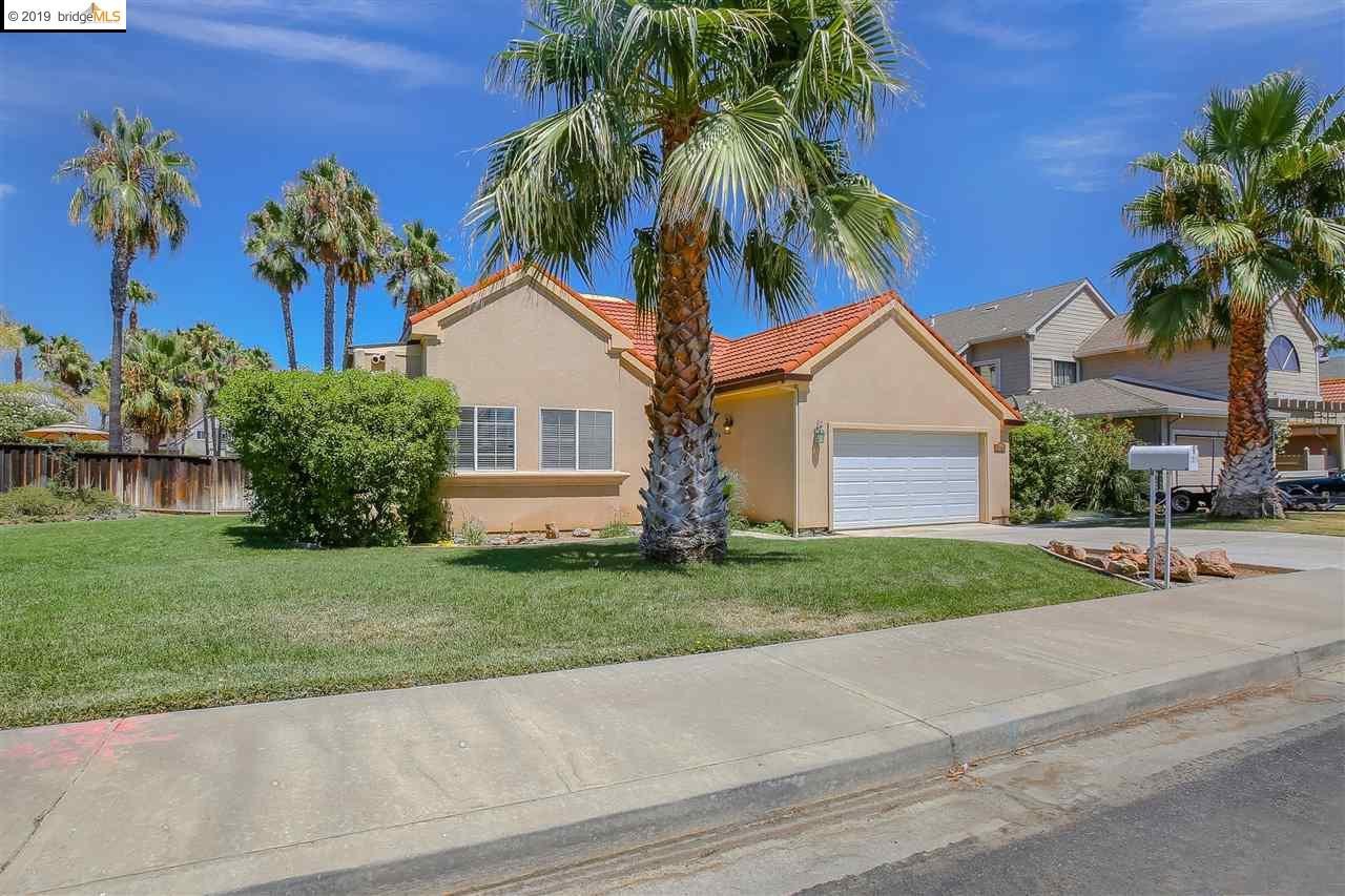 2165 Sand Point Rd, DISCOVERY BAY, CA 94505