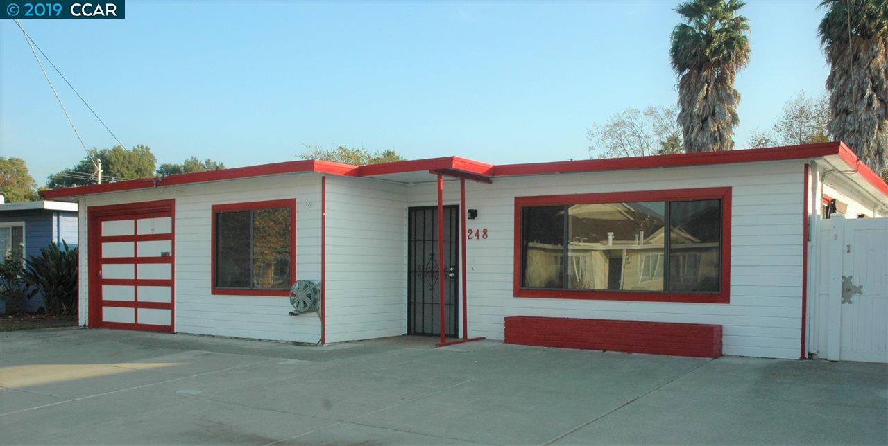 248 Elmwood Ln Hayward, CA 94541