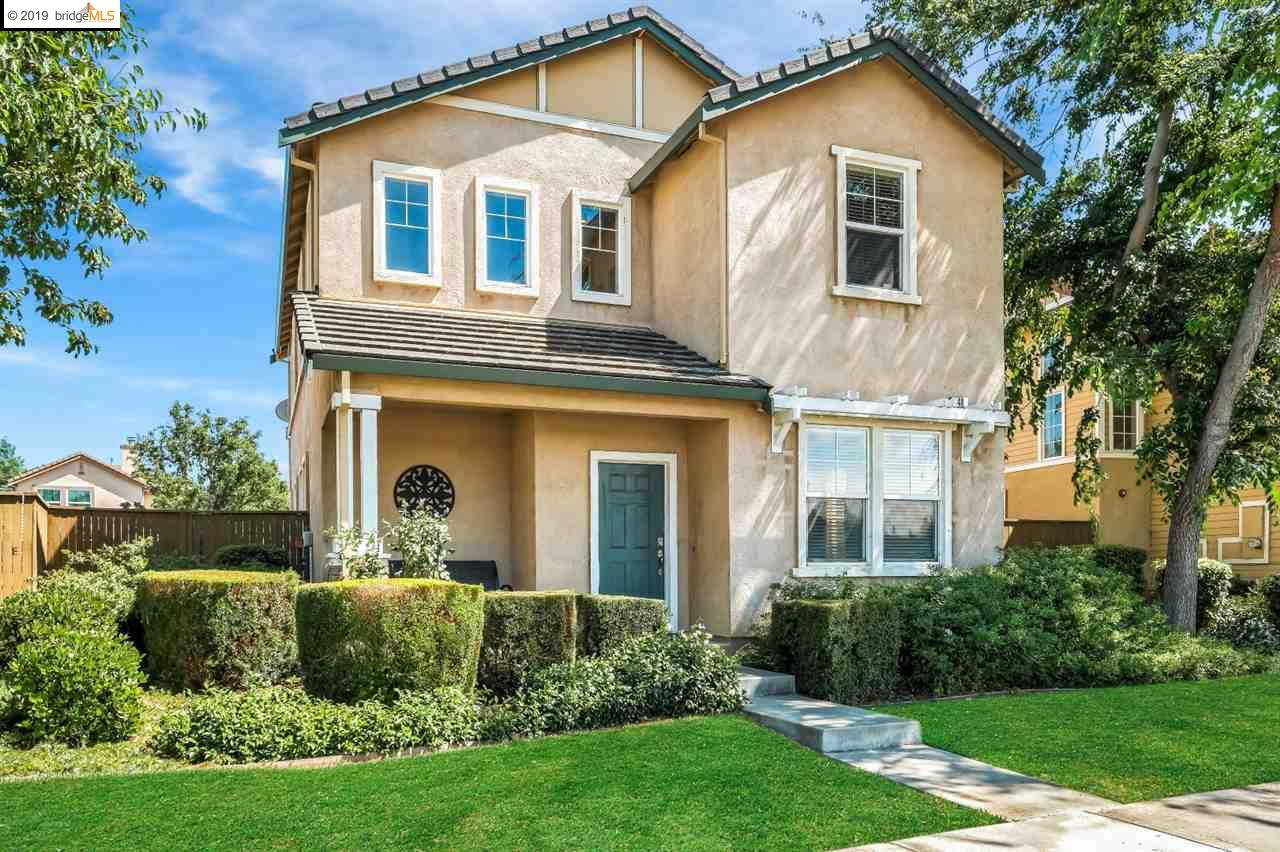 48 Rockwell St Brentwood, CA 94513