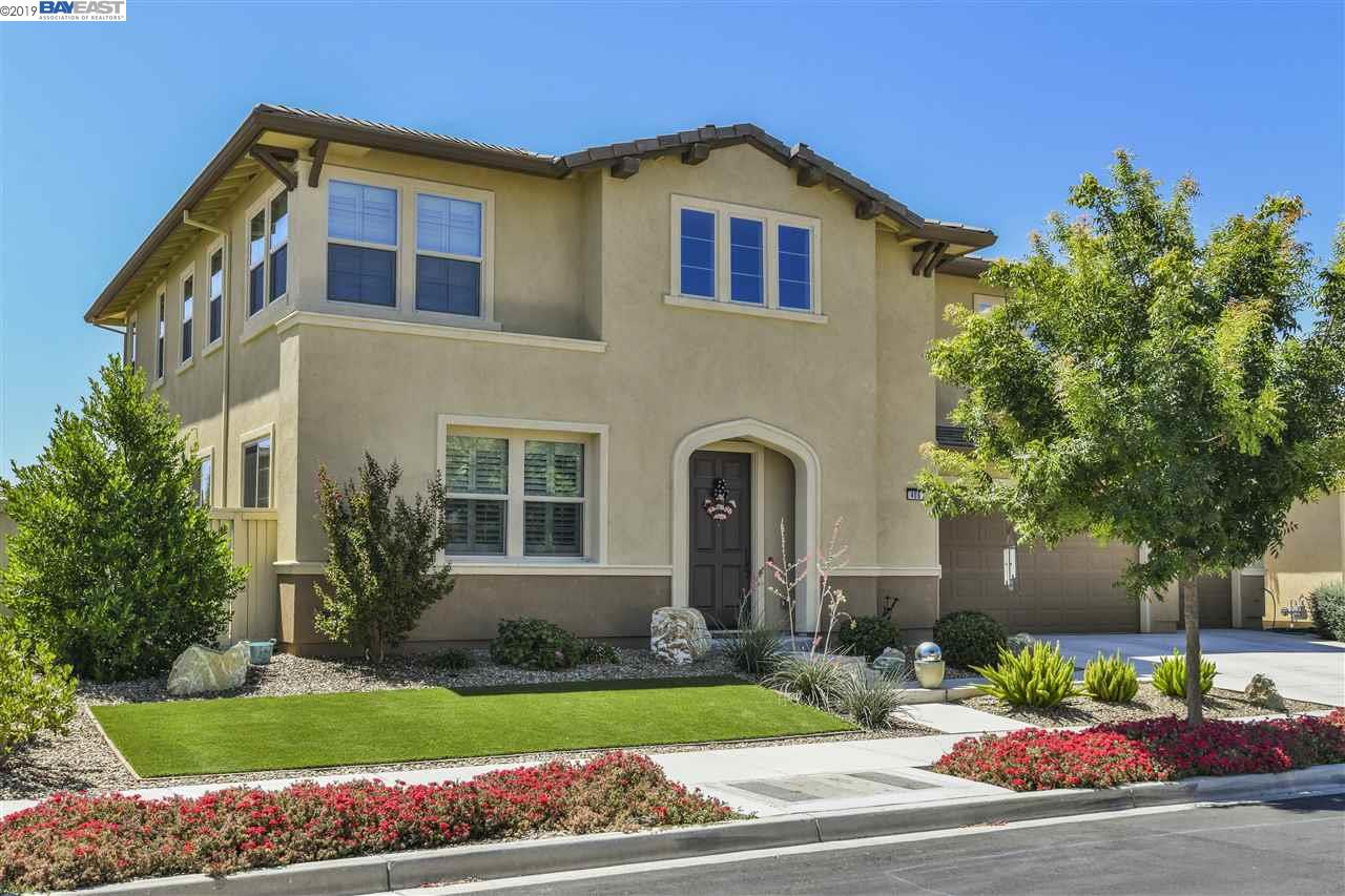 406 Springfield Ct., BRENTWOOD, CA 94513