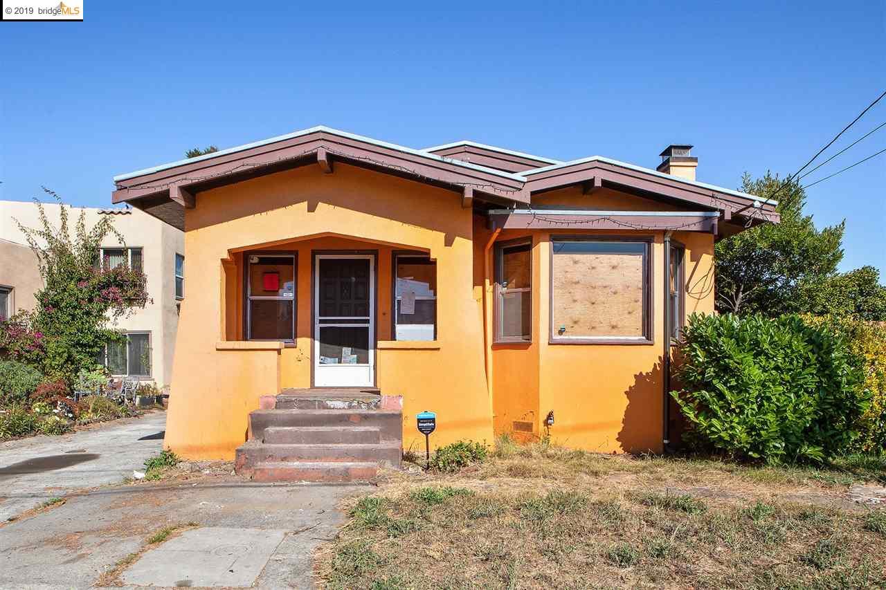 550 36TH ST, RICHMOND, CA 94805