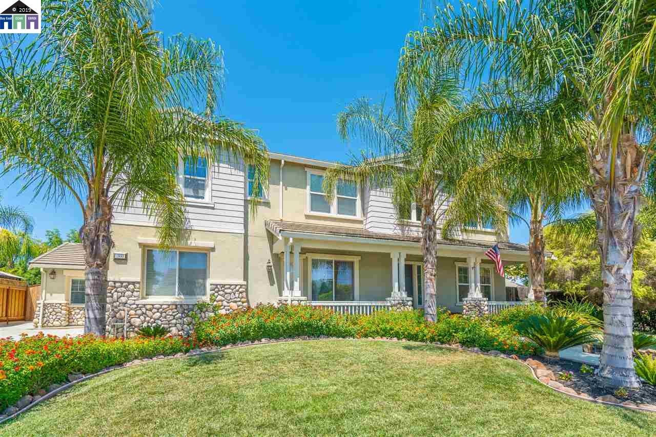 1800 Giotto, BRENTWOOD, CA 94513