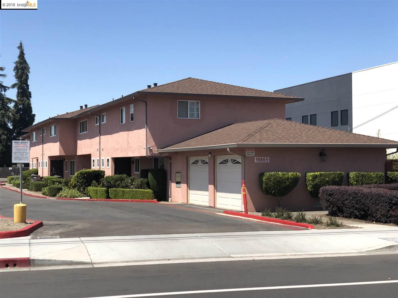 19865 Meekland Ave Hayward, CA 94541