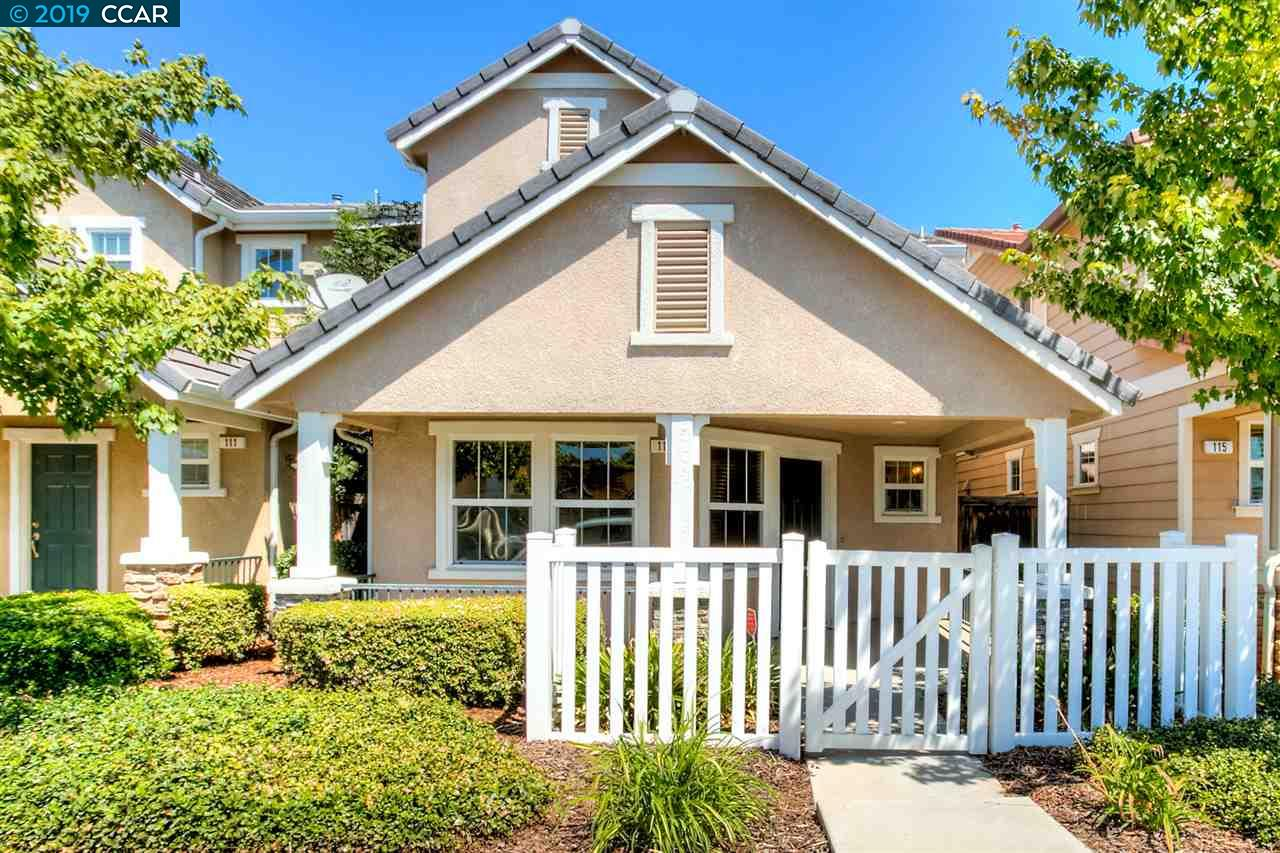 113 Spruce St, BRENTWOOD, CA 94513