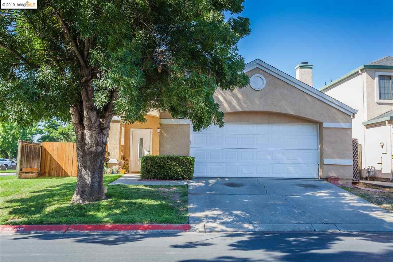 105 Pheasant Way, OAKLEY, CA 94561