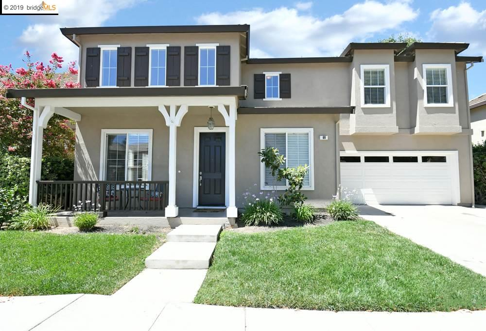 69 Guise Way, BRENTWOOD, CA 94513
