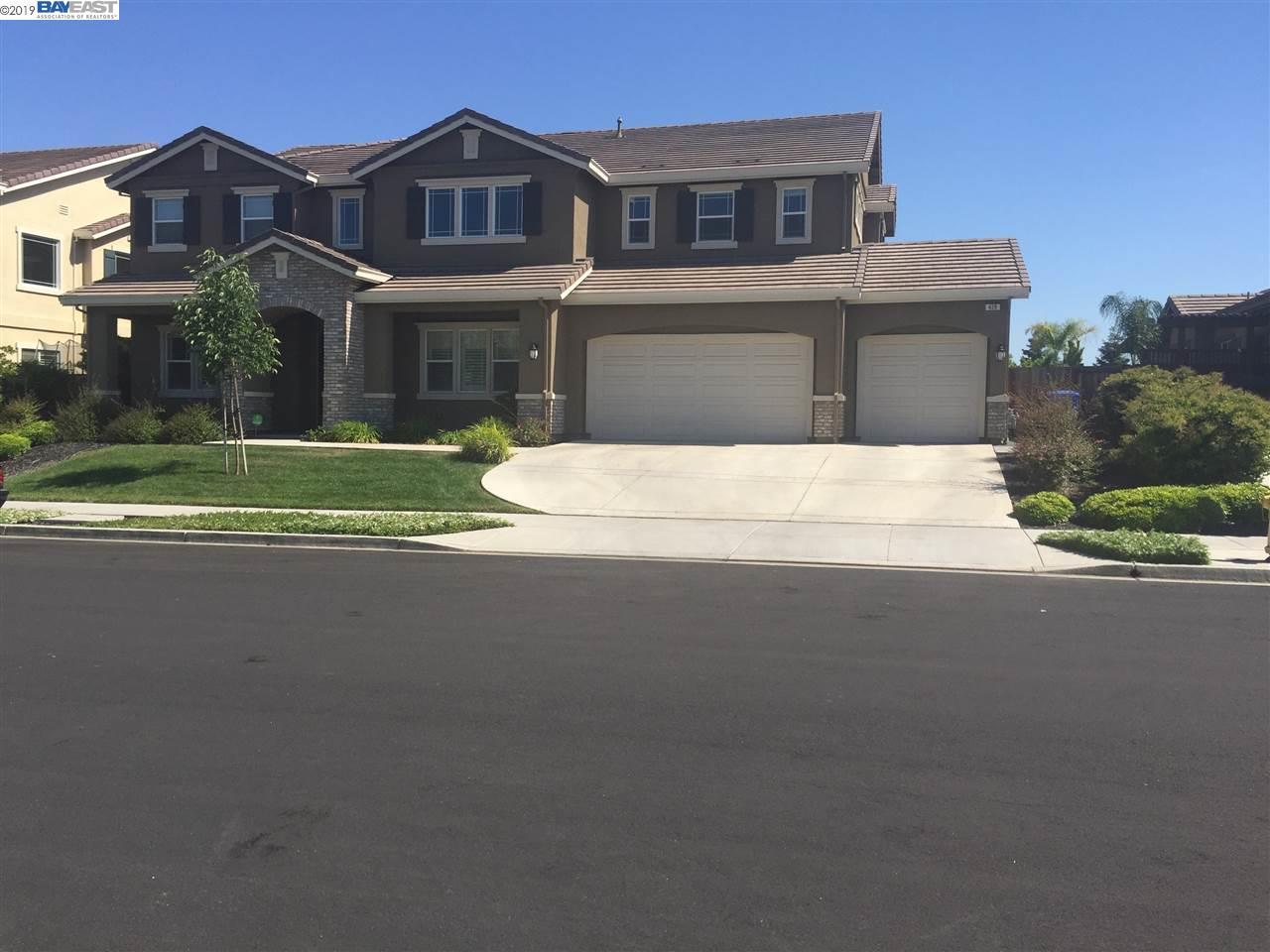 428 Clarksburg Pl, BRENTWOOD, CA 94513