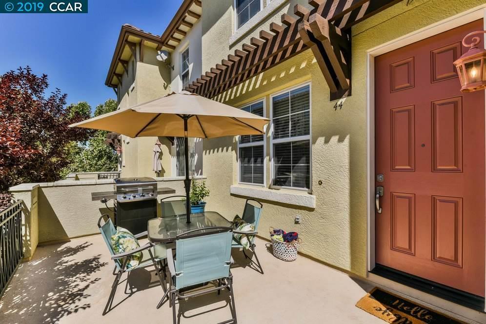 44 Matisse Ct. Pleasant Hill, CA 94523