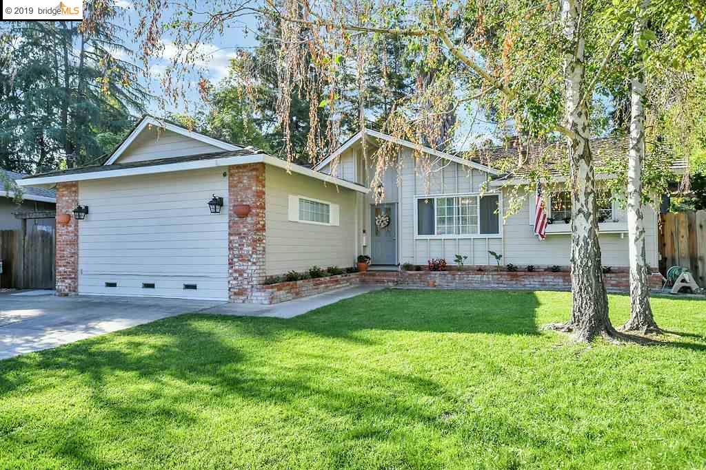 837 Tully Way Concord, CA 94518