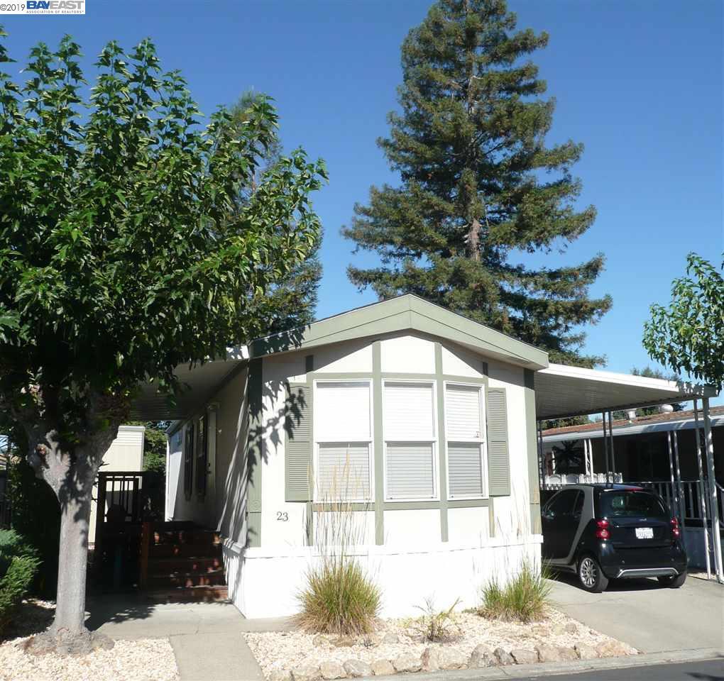 3231 Vineyard Ave., 23 Pleasanton, CA 94566