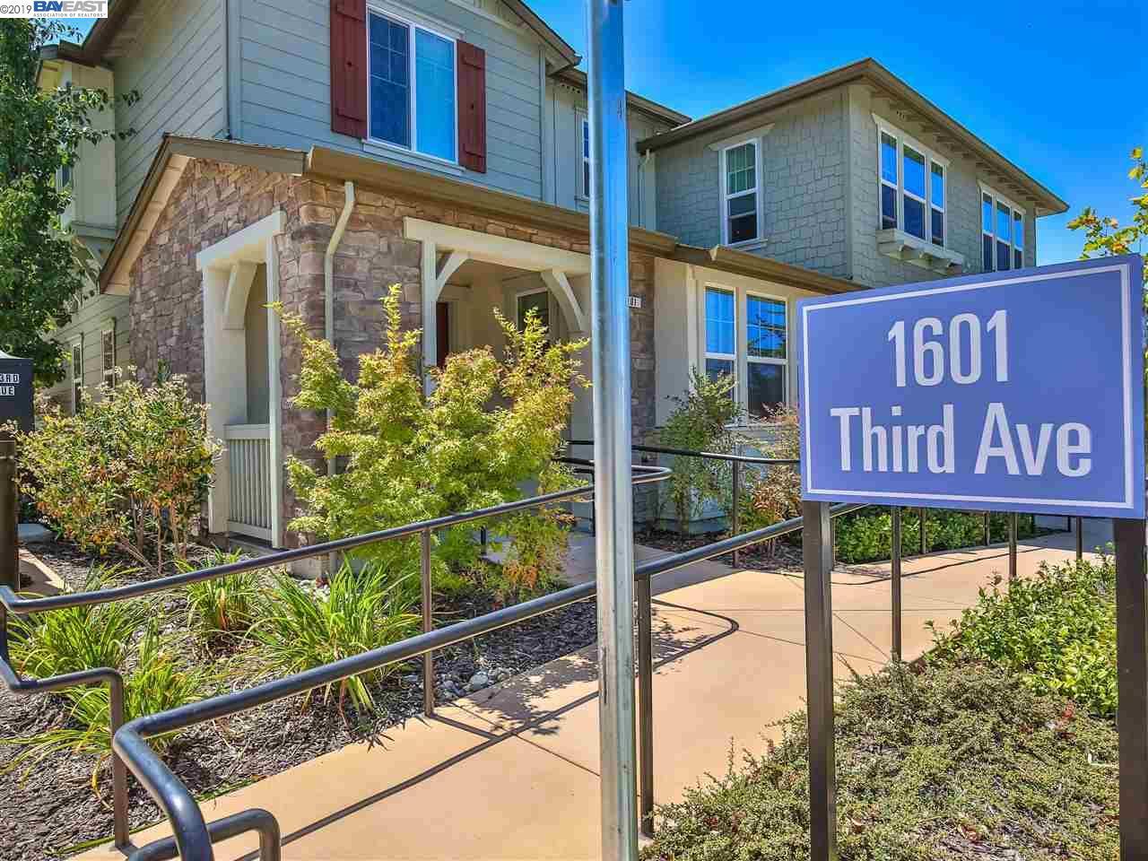 1601 #305 Third Ave Walnut Creek, CA 94597
