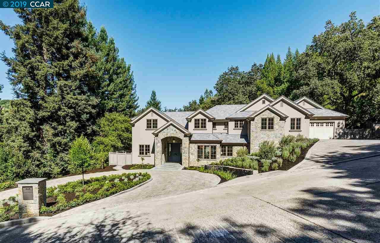 1 Dalewood Terrace Orinda, CA 94563