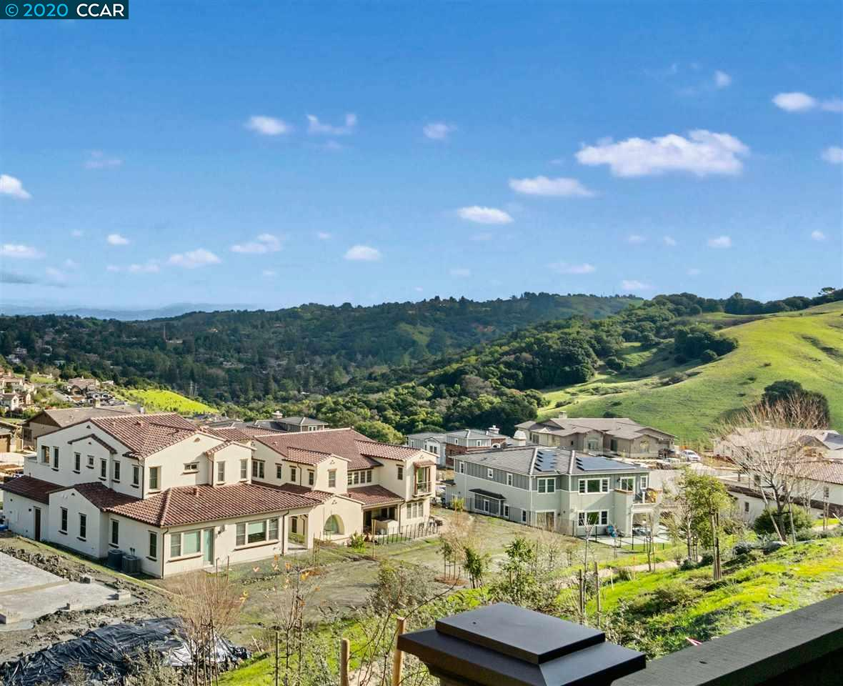 81 Grassy Hill Way Orinda, CA 94563