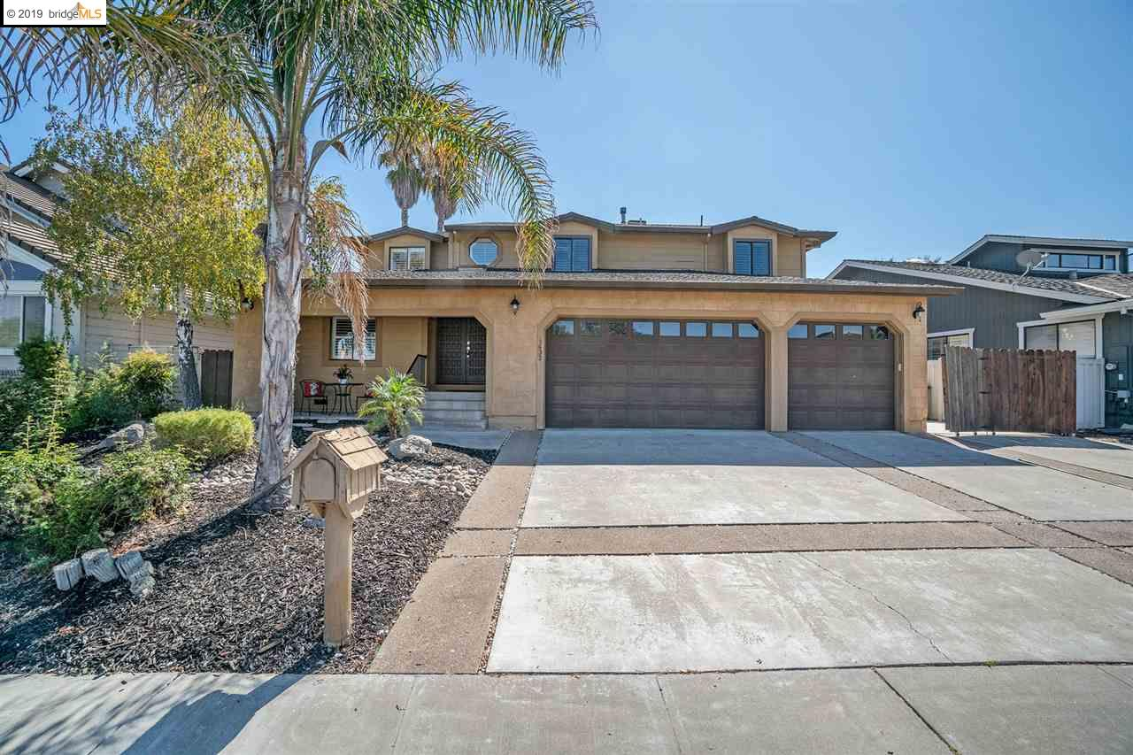 1433 Willow Lake Rd, DISCOVERY BAY, CA 94505