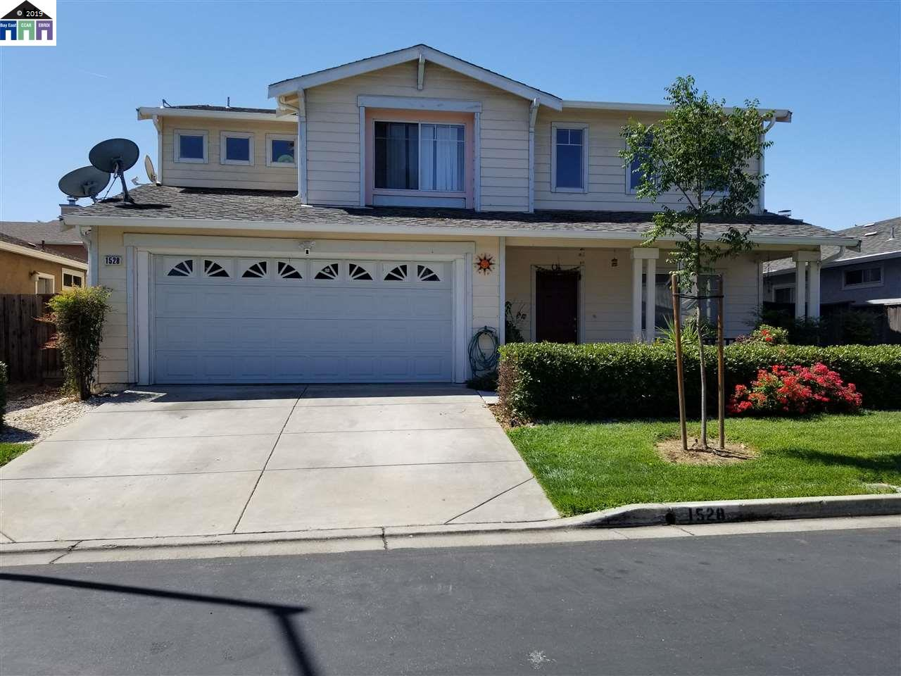 1528 Freed Cir, PITTSBURG, CA 94565