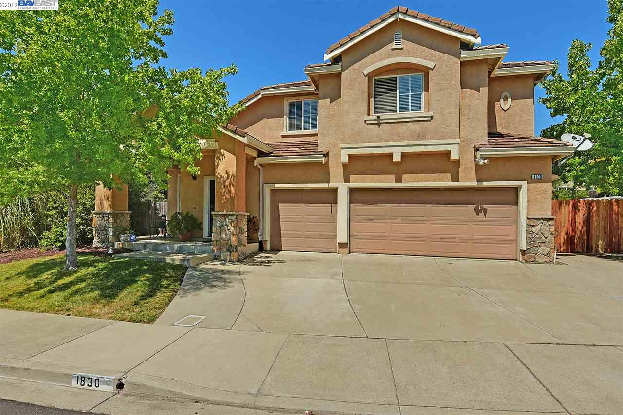 Property for sale at 1830 Menesini Place, Martinez,  California 94553