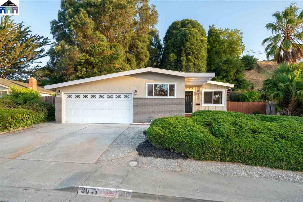 3047 COLETTE DR, RICHMOND, CA 94806
