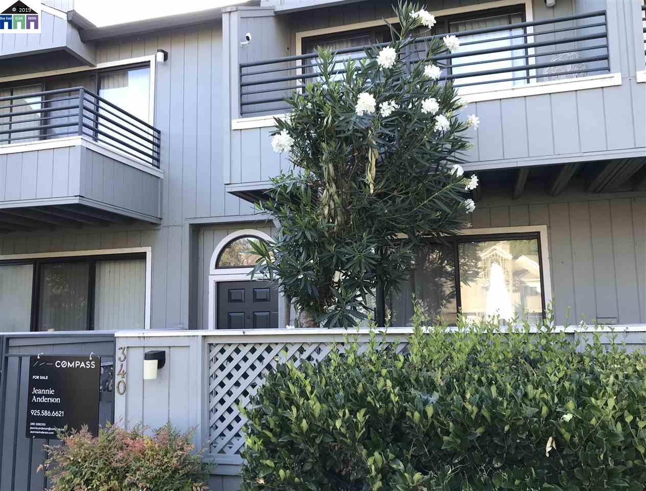 340 Rock Creek Way Pleasant Hill, CA 94523