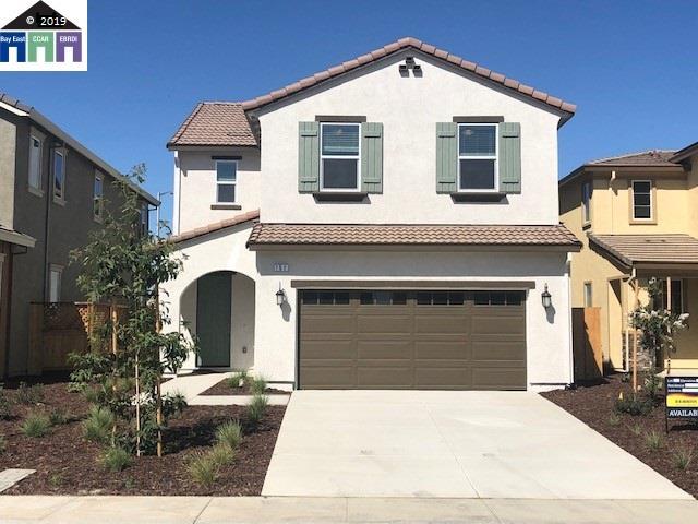 151 Davisco Drive, OAKLEY, CA 94561