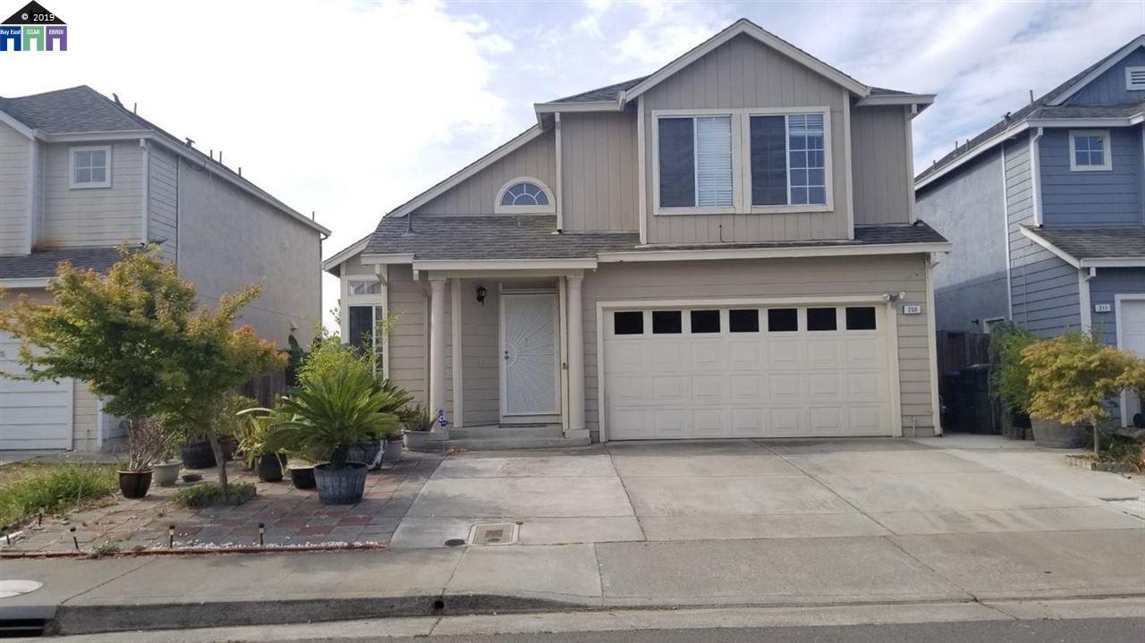209 Leafwood Ct. Suisun City, CA 94585