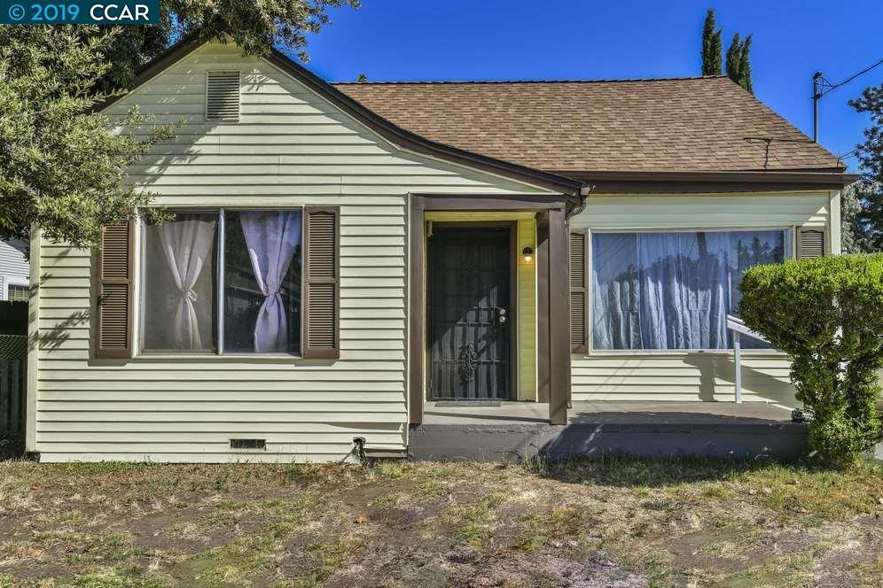 508 W 15Th St, ANTIOCH, CA 94509