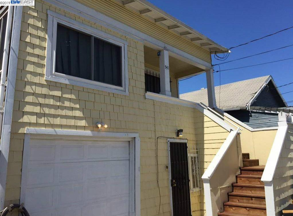 541 4TH ST, RICHMOND, CA 94801