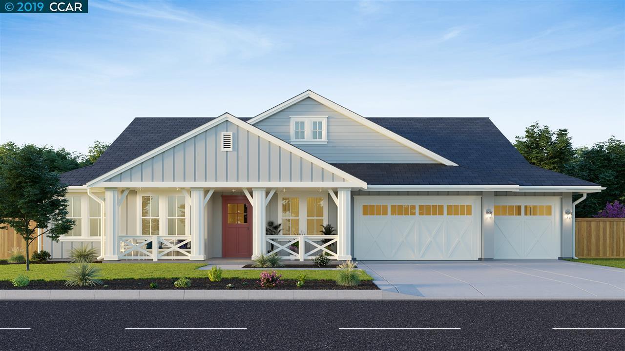 70 Olivia Lane Concord, CA 94521