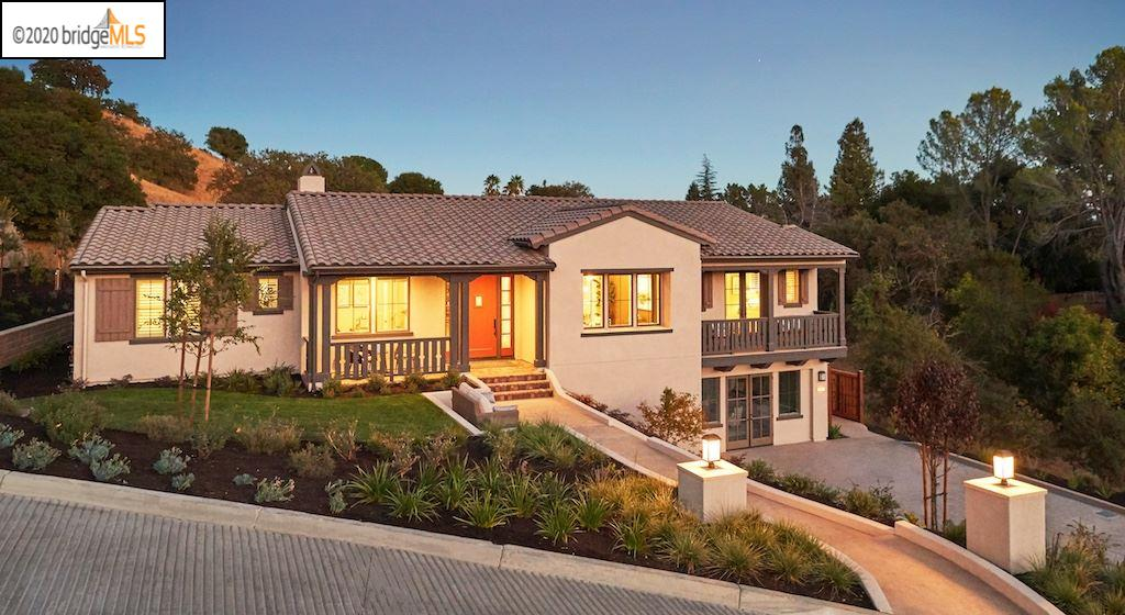 204 Seclusion Valley Way Lafayette, CA 94549