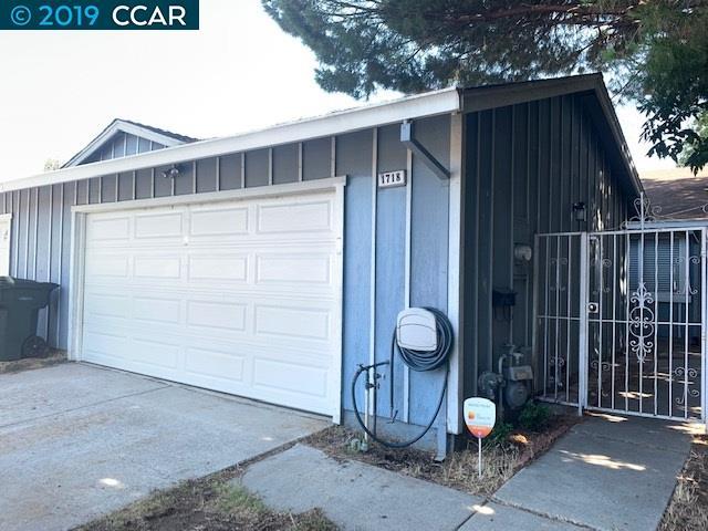 1718 Springwood Way, ANTIOCH, CA 94509