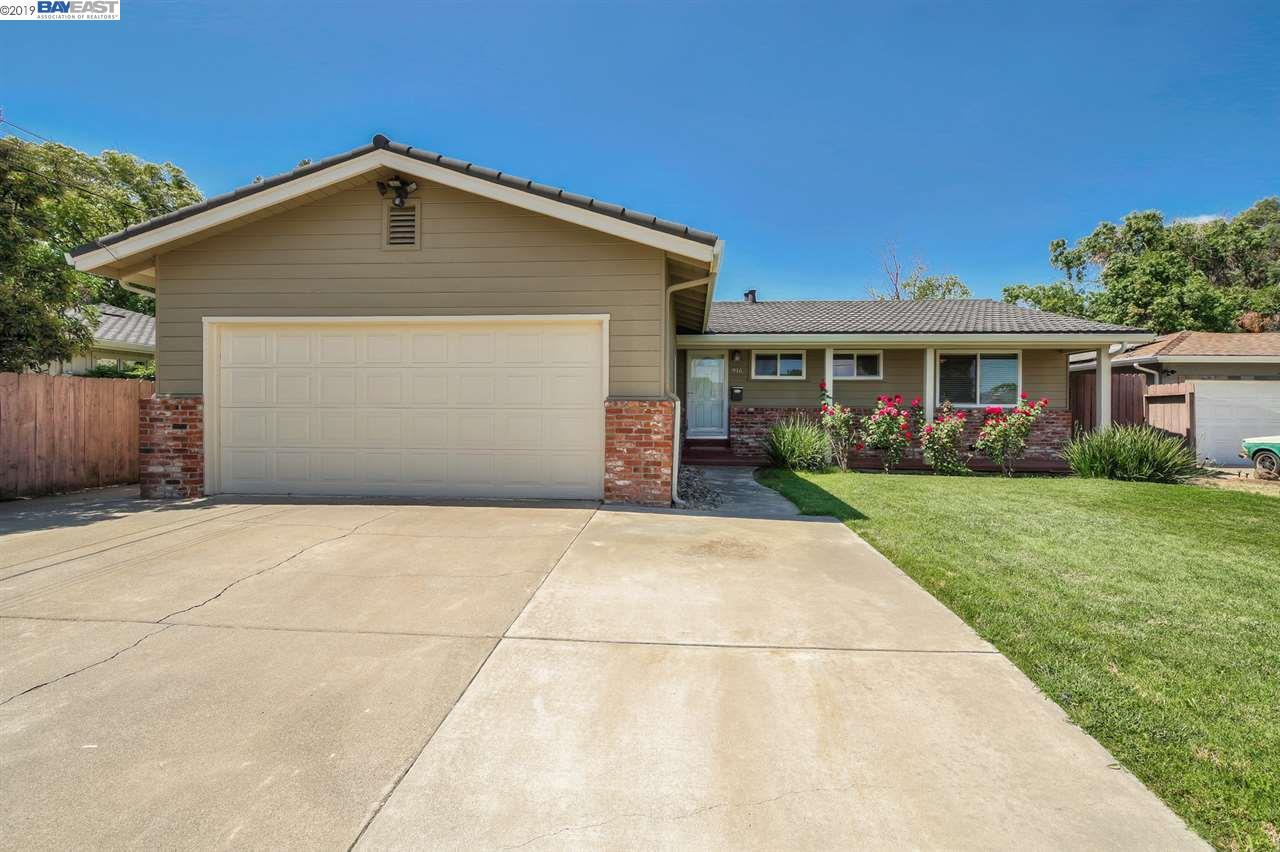 916 Orchard Ln, ANTIOCH, CA 94509