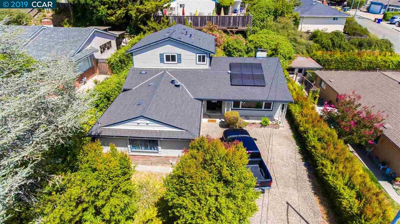 4535 WHITECLIFF WAY, RICHMOND, CA 94803
