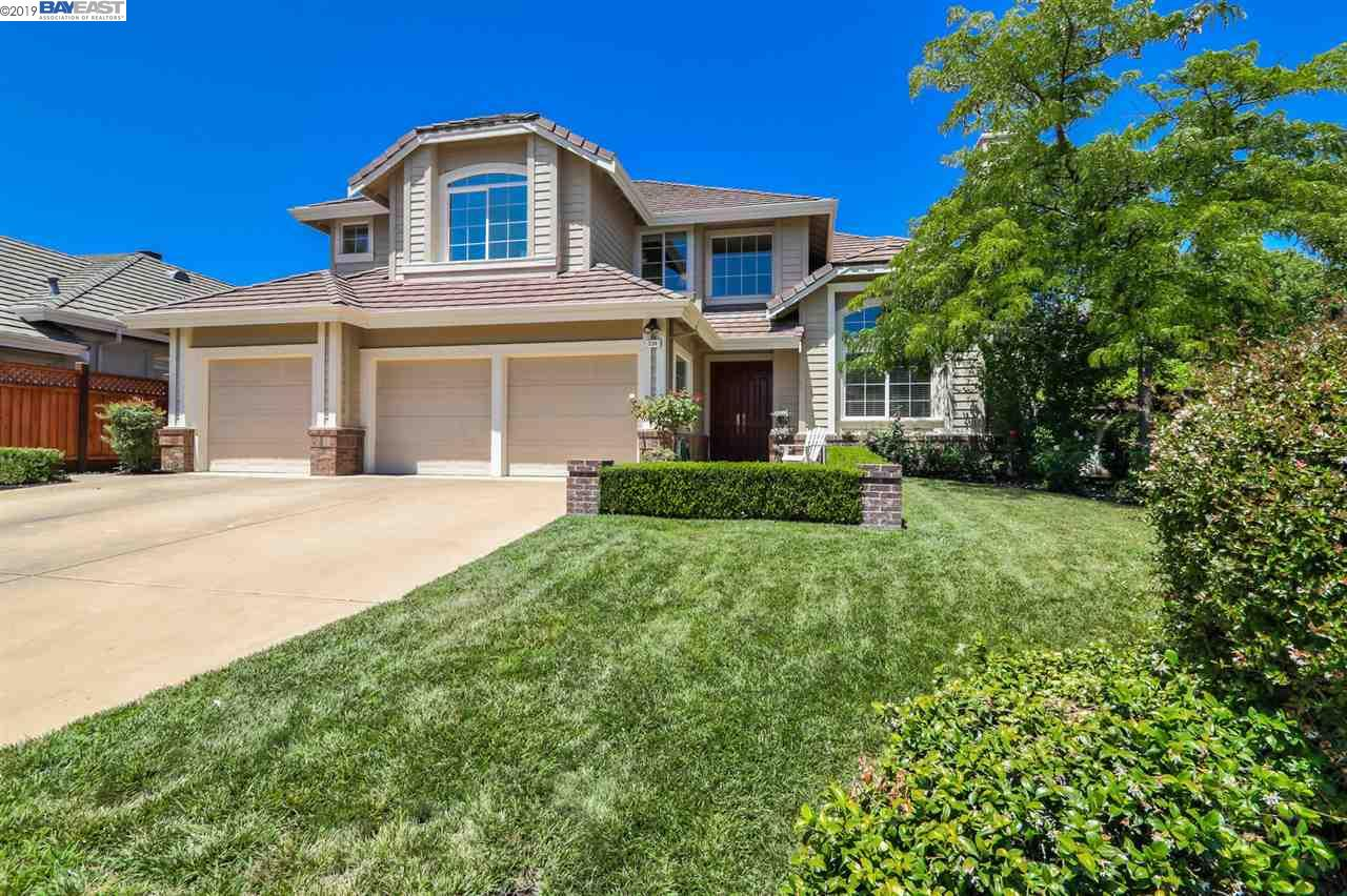 Photo of 534 Cento Ct, PLEASANTON, CA 94566